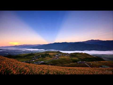 花蓮六十石山 縮時攝影TIME LAPSE Liushidan Mountain TAIWAN BY louisch