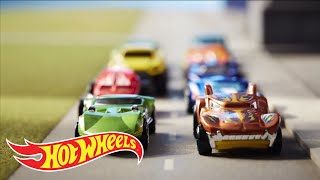 getlinkyoutube.com-World of Wheels Trailer | Hot Wheels