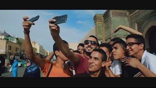 getlinkyoutube.com-فرحة الجمهور المكناسي ببدر سلطان / Badr Soultan Fan's