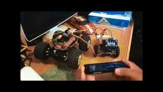 getlinkyoutube.com-Arduino Joystick Controller