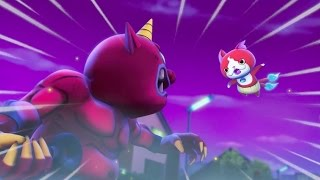 Yo-Kai Watch Busters Announcement Trailer