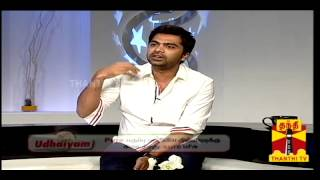 getlinkyoutube.com-NATPUDAN APSARA - Simbu STR Priya Anand EP03, seg-1 Thanthi TV