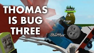 getlinkyoutube.com-Roblox w/ Pickselate: Thomas is Bug Three!