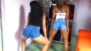 getlinkyoutube.com-Novinha gostosa dançando funk♪♪ HD #003#
