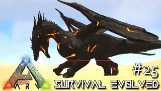 getlinkyoutube.com-MODDED ARK: SURVIVAL EVOLVED - SAVAGES DRAGON & ARK FACTORY !!! E25 (ARK SCORCHED EARTH GAMEPLAY)