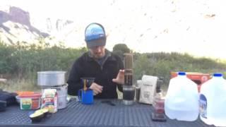 REA does Coffee