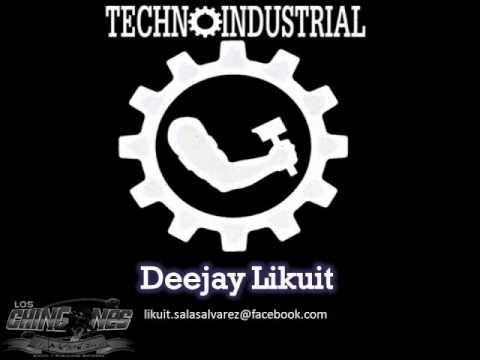 Techno decada 90's Dj Likuit.wmv