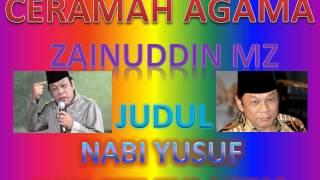 getlinkyoutube.com-Ceramah Agama KH ZAINUDDIN MZ Judul NABI YUSUF DAN SITI ZULAIKHA