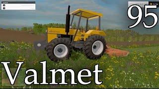getlinkyoutube.com-Farming Simulator 2015 Trator Valmet 785 #95