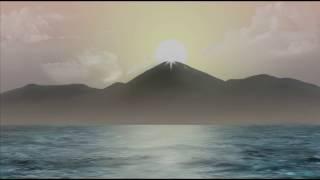 getlinkyoutube.com-Mourne Mountains | Photoshop CC Digital Painting