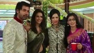 getlinkyoutube.com-Kumkum Bhagya TV serial shooting on location June 13, 2014