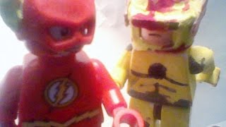 getlinkyoutube.com-Lego Flash- Zoom Returns