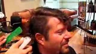 Head Shaving 2007