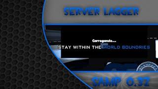 getlinkyoutube.com-[SAMP 0.3z] - SA-MP 0.3z SERVER LAGGER 2014 ● Axpi