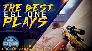 getlinkyoutube.com-CS:GO | ALL The BEST PLAYS - ESL ONE COLOGNE HIGHLIGHTS OOOOOH MYYYY GOOOOOD