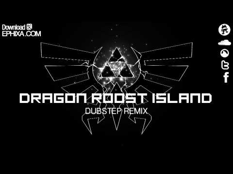 Dragon Roost Island Dubstep Remix - Ephixa (Download at  Zelda Step)