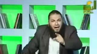 getlinkyoutube.com-كفانا جرأة على الله للشيخ حازم شومان
