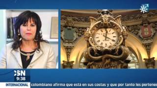 getlinkyoutube.com-Entrevista a Francisca Serrano, Day Trader experta en Bolsa
