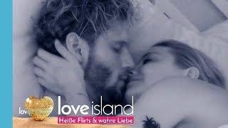 Sinnliche Stunden: Yanik und Janina dürfen in die Privatsuite | Love Island - Staffel 2