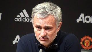 Manchester United 2-1 Chelsea - Jose Mourinho Full Post Match Press Conference - Premier League