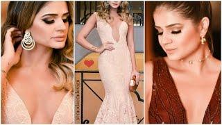 getlinkyoutube.com-Vestidos 2016 - 2017 | Los Mejores Vestidos de Fiesta | Cocktail Dress ❤ Moda EMDesign