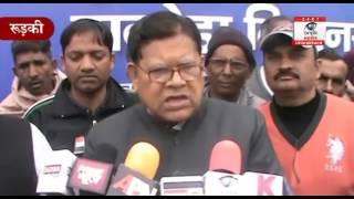 भाजपा और काँग्रेस देगी बसपा को समर्थन:  सूरजमल