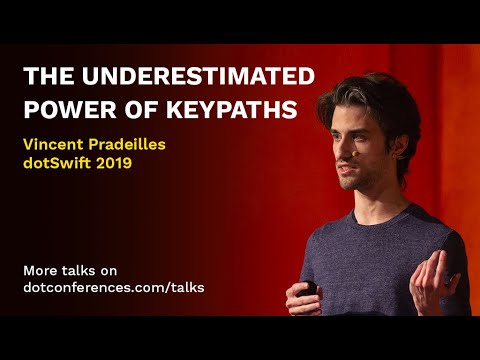 The underestimated power of KeyPaths