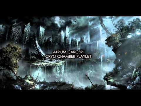 Dark Ambient Playlist - Atrium Carceri