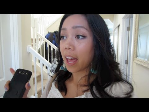 BICKERING! - May 03, 2013 - itsJudysLife Vlog