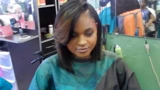 getlinkyoutube.com-WMW: The Best Sew In Simple Bob