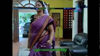 "getlinkyoutube.com-malayalam serial actress from ""superamminikutty"""