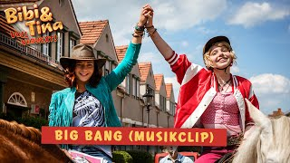 "getlinkyoutube.com-BIBI & TINA: VOLL VERHEXT! - ""Big Bang"" (Musikvideo)"