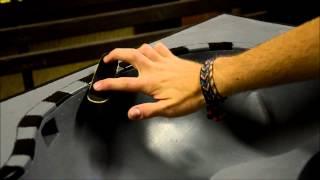 getlinkyoutube.com-Finga fingerboards Bowl 2012