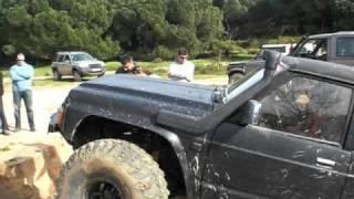 getlinkyoutube.com-ATVTT  PATROL GR  CABSTAR
