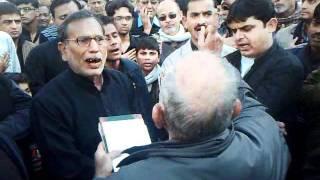Har Lamha Mushkilon Ka Hairat Se Dekhta Hai | Chehlum, Allahabad | 15 Jan 2012