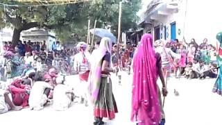 getlinkyoutube.com-Gavri ka khel Karjali banjara bhag 2