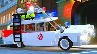 getlinkyoutube.com-LEGO Dimensions Story Mode Walkthrough Part 10 The Phantom Zone