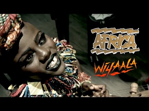 WIYAALA | African Unity Official Video @Wiyaala