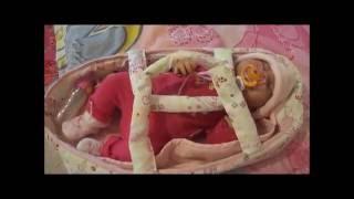 getlinkyoutube.com-Видео с Куклой Реборн Софией, Reborn Doll