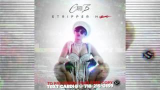 getlinkyoutube.com-Stripper Hoe by Cardi B (Produced by @swiftondemand)
