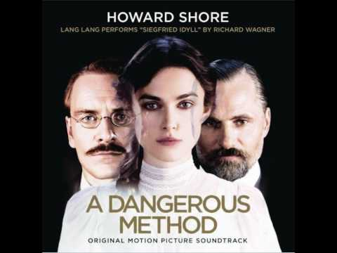 2. Miss Spielrein - A Dangerous Method Soundtrack - Howard Shore