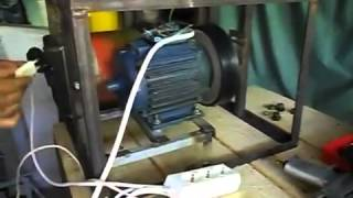 getlinkyoutube.com-Free Energy Jan 2015  motor generator