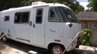 getlinkyoutube.com-1976 Dodge Travco 270 Motor Home For Sale