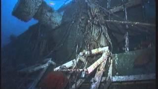 getlinkyoutube.com-Paul Neilsen Dives The Princess Of The Orient