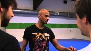 getlinkyoutube.com-Antoine Boot Camp Nr.1