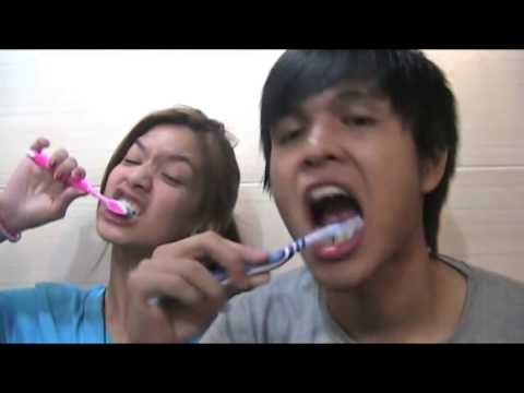 JAMICH - How To Brush Your Teeth