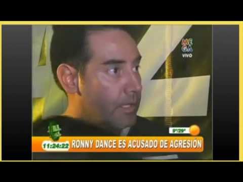 (RONNY DANCE GANA MILLONES POR VIDEO PROHIBIDO CON MARIANA MERINO)