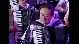 世界手風琴樂團合奏-茉莉花(中國江蘇民歌)