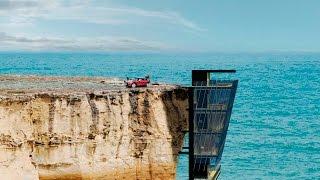 15 Amazing Isolated Homes