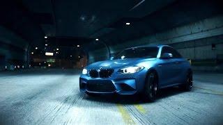 getlinkyoutube.com-Need For Speed 2015 - BMW M2 Coupé Debut Trailer (2015) HD